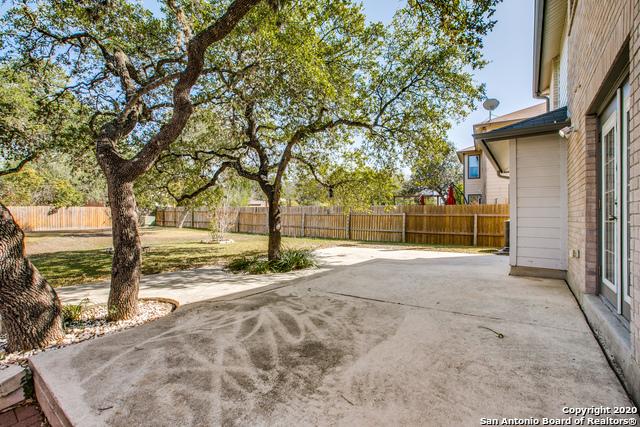 Active   10415 Overland Creek San Antonio, TX 78245 22