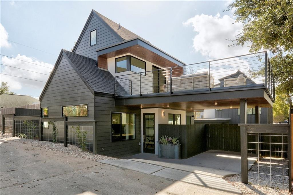 Active Under Contract | 1210 E 10th  Street Austin, TX 78702 0