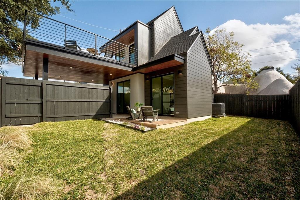Active Under Contract | 1210 E 10th  Street Austin, TX 78702 26