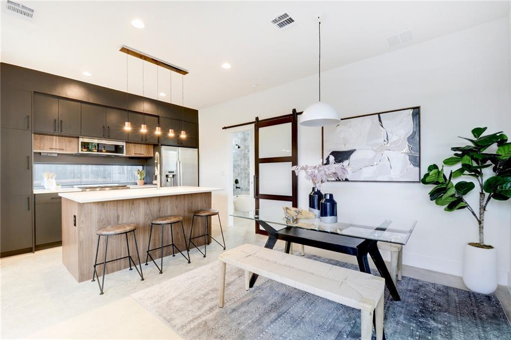 Active Under Contract | 1210 E 10th  Street Austin, TX 78702 3