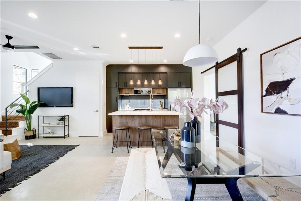 Active Under Contract | 1210 E 10th  Street Austin, TX 78702 4