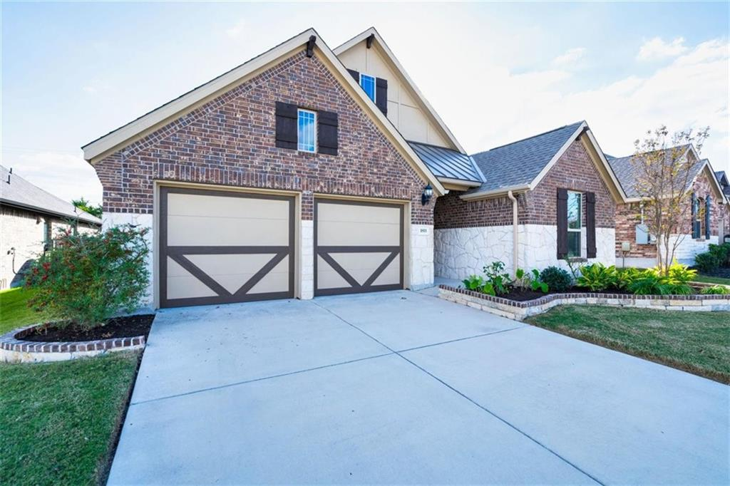 Active Under Contract | 1811 Grebe  Drive Pflugerville, TX 78660 0