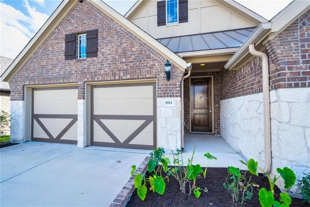 Active Under Contract | 1811 Grebe  Drive Pflugerville, TX 78660 1