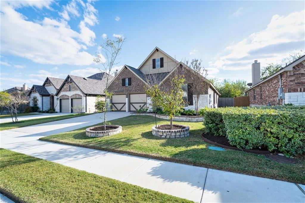 Active Under Contract | 1811 Grebe  Drive Pflugerville, TX 78660 3