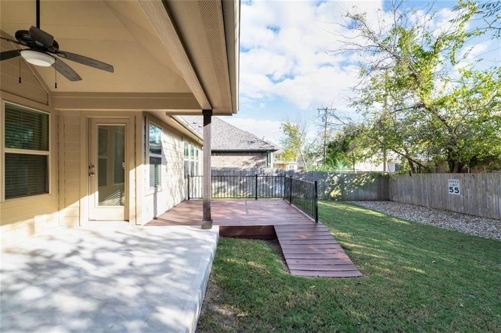 Active Under Contract | 1811 Grebe  Drive Pflugerville, TX 78660 36