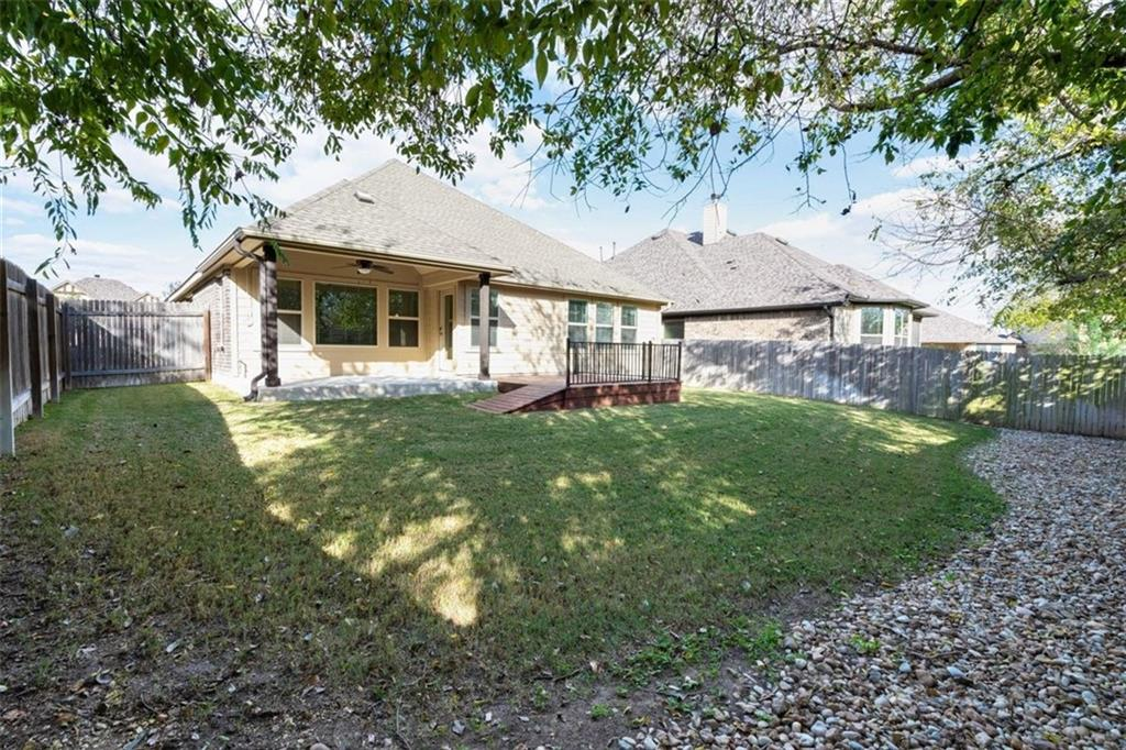 Active Under Contract | 1811 Grebe  Drive Pflugerville, TX 78660 38
