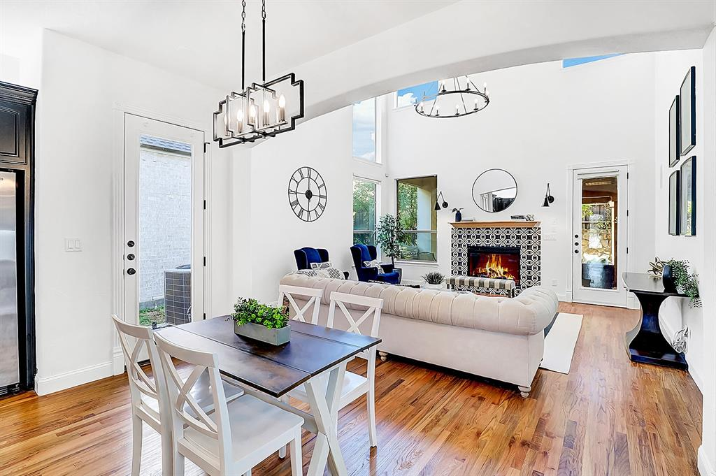 Sold Property   7104 Lancaster  Lane Plano, TX 75024 20