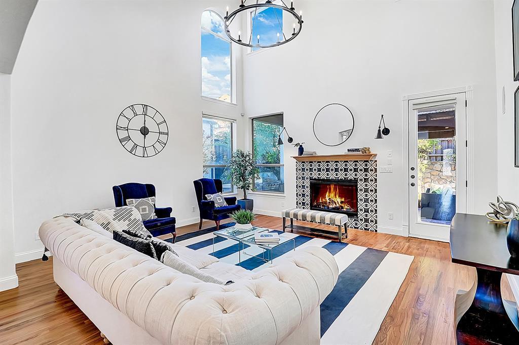 Sold Property   7104 Lancaster  Lane Plano, TX 75024 22