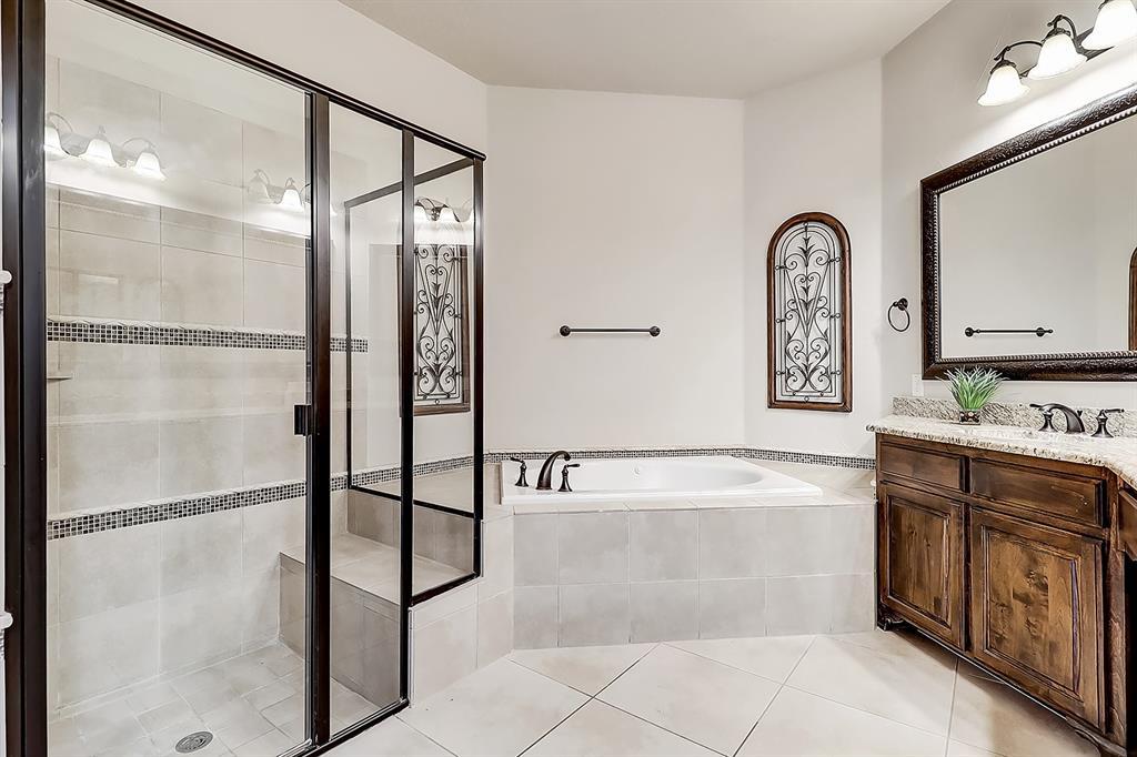 Sold Property   7104 Lancaster  Lane Plano, TX 75024 26
