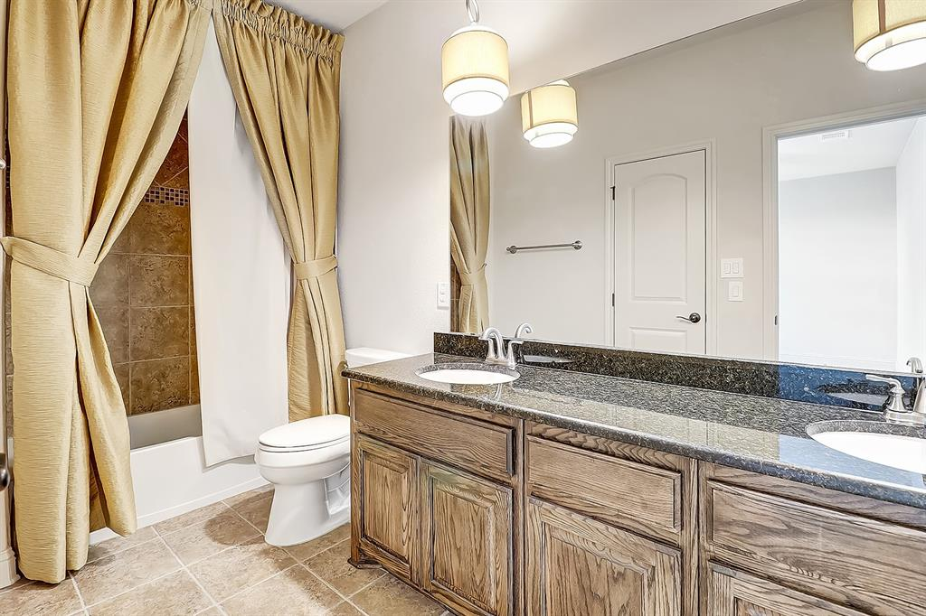 Sold Property   7104 Lancaster  Lane Plano, TX 75024 36