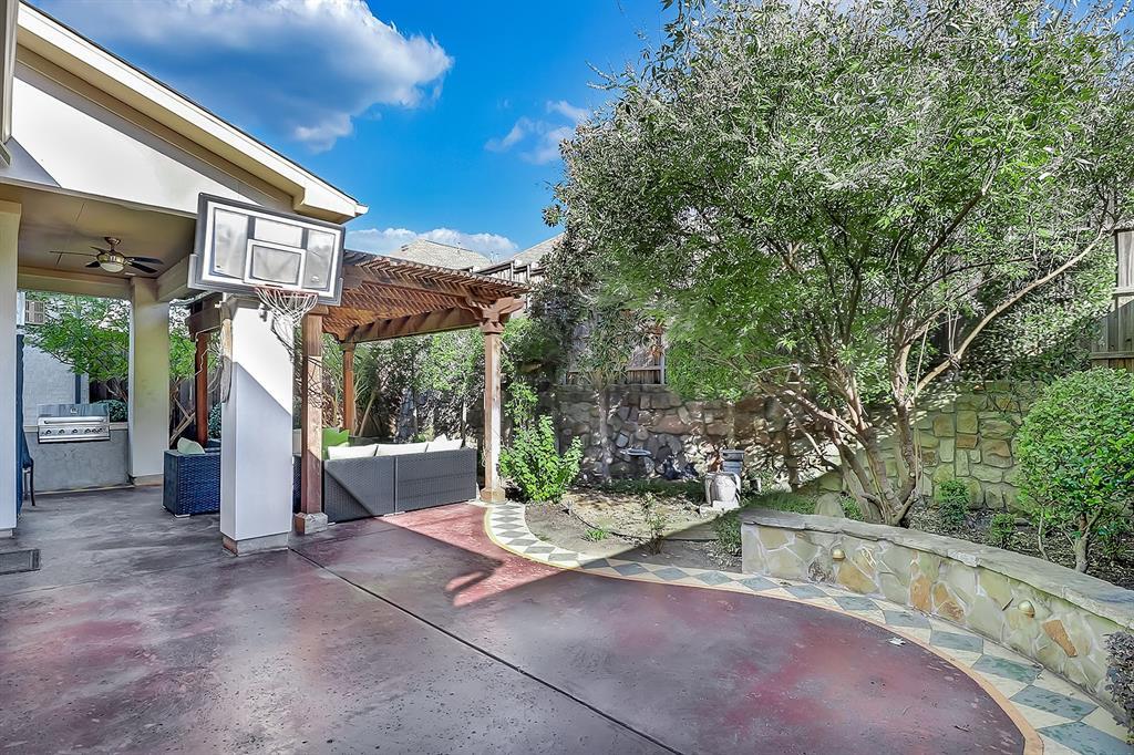 Sold Property   7104 Lancaster  Lane Plano, TX 75024 44