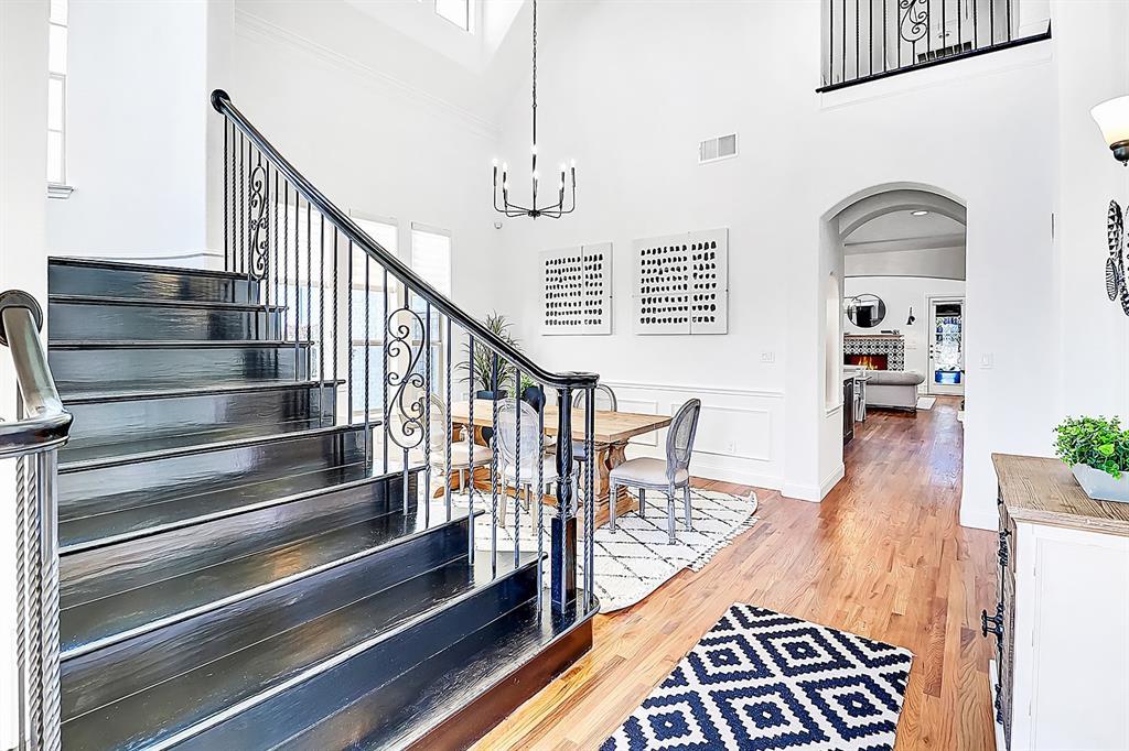 Sold Property   7104 Lancaster  Lane Plano, TX 75024 8