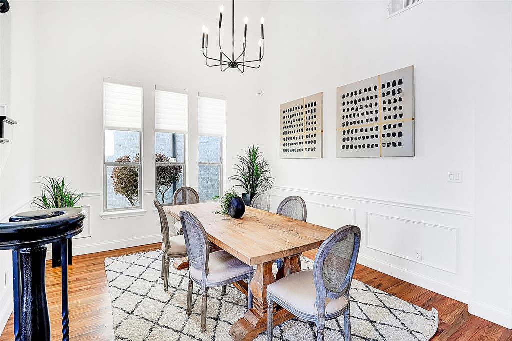 Sold Property   7104 Lancaster  Lane Plano, TX 75024 10