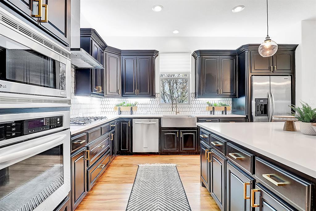 Sold Property   7104 Lancaster  Lane Plano, TX 75024 12