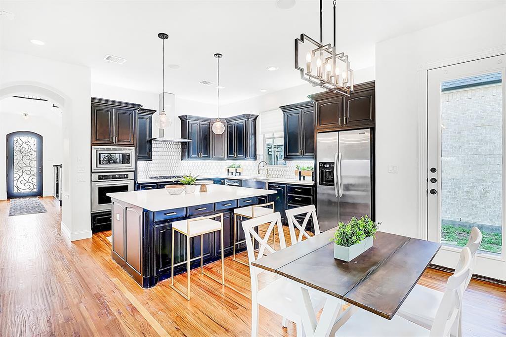 Sold Property   7104 Lancaster  Lane Plano, TX 75024 16