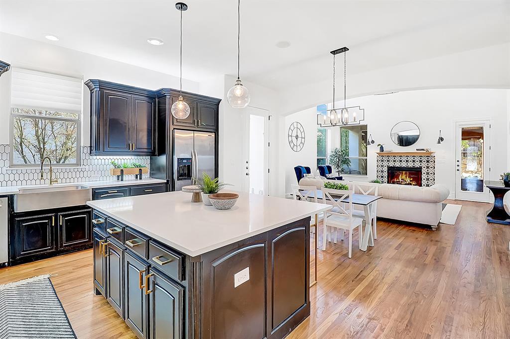 Sold Property   7104 Lancaster  Lane Plano, TX 75024 18