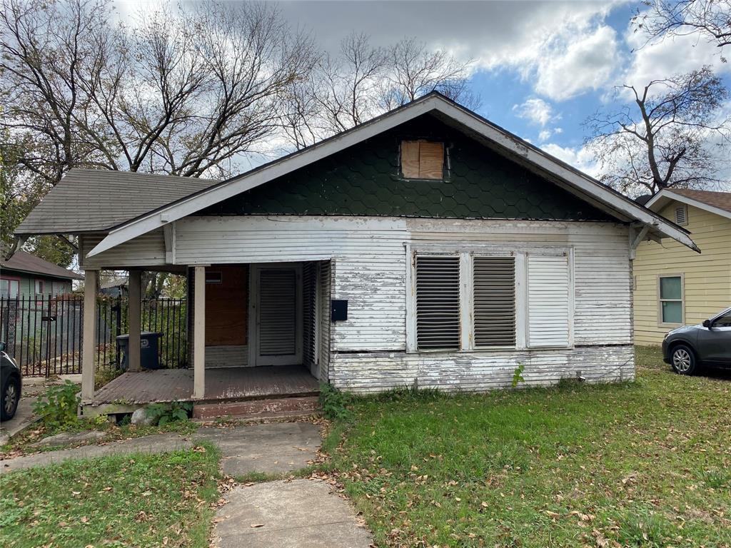 Sold Property | 3026 Reynolds Avenue Dallas, Texas 75223 0