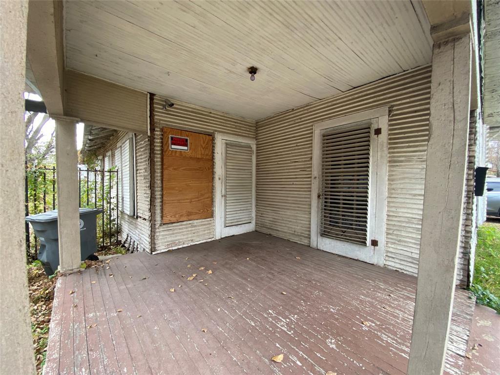 Sold Property | 3026 Reynolds Avenue Dallas, Texas 75223 3