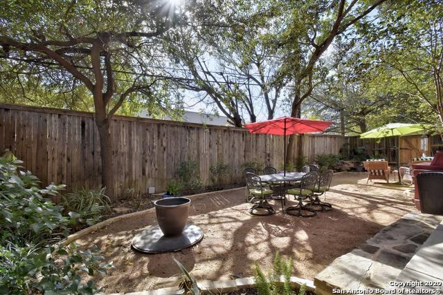 New | 210 Arcadia Pl   #5 San Antonio, TX 78209 25