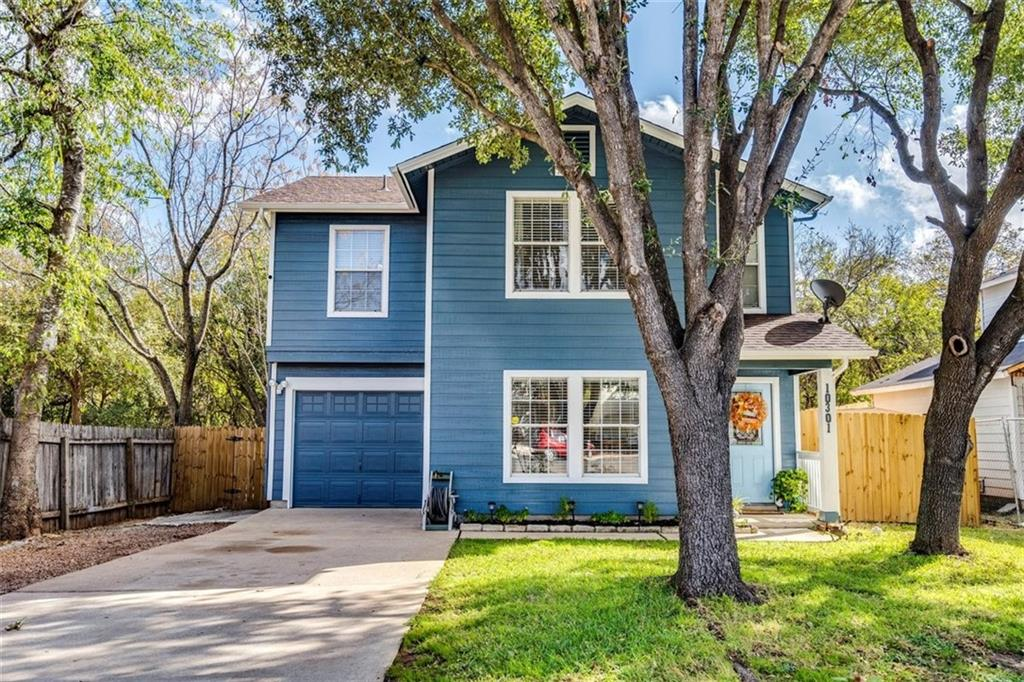Active Under Contract | Address Not Shown Austin, TX 78748 0