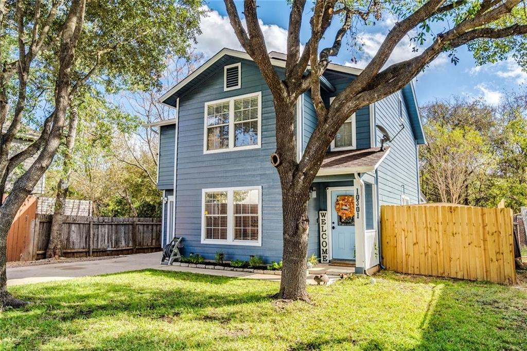 Active Under Contract | Address Not Shown Austin, TX 78748 1