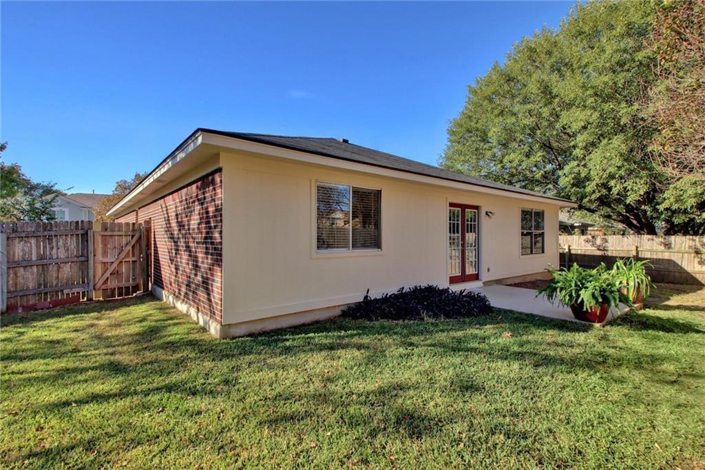 Active   1502 Mayapple  Street Pflugerville, TX 78660 26