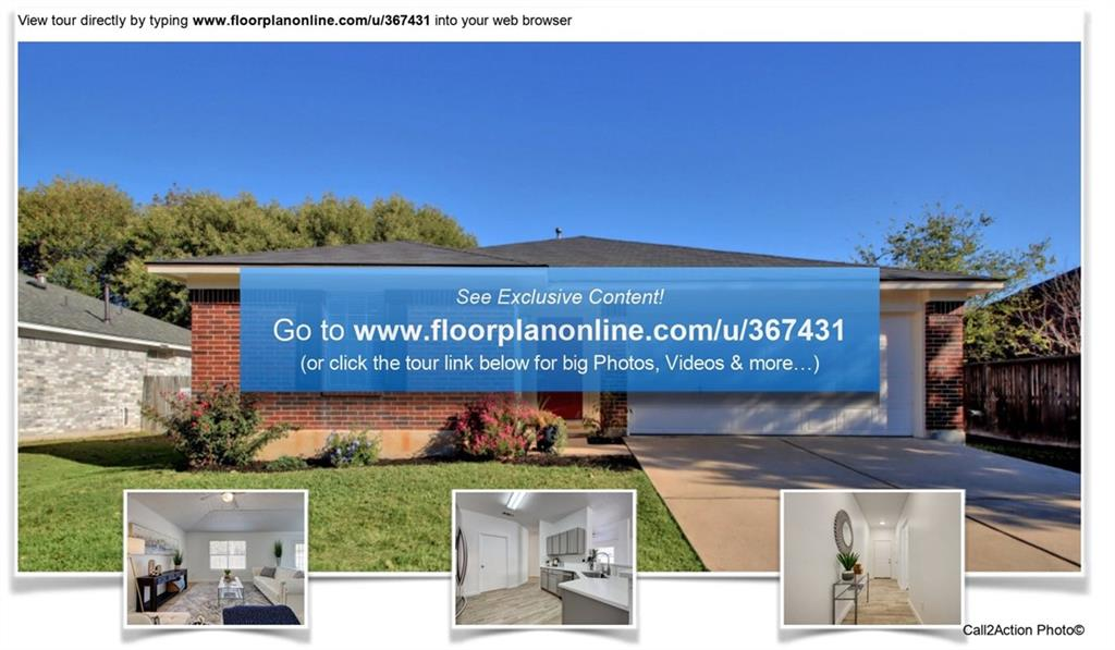 Active   1502 Mayapple  Street Pflugerville, TX 78660 29