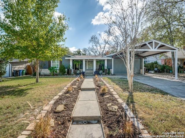 New | 122 Blakeley Dr San Antonio, TX 78209 1
