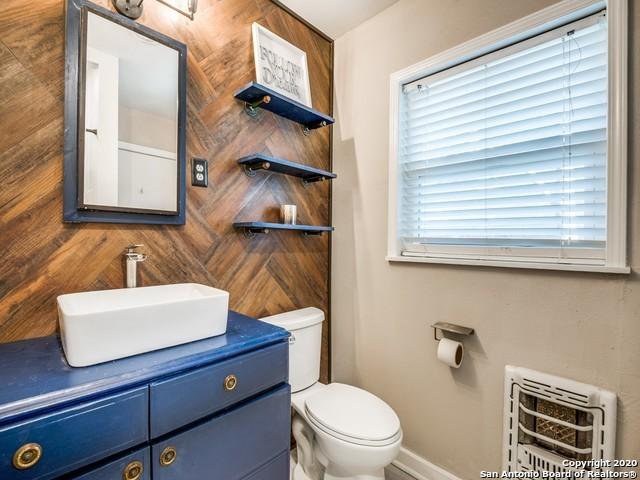 New | 122 Blakeley Dr San Antonio, TX 78209 19