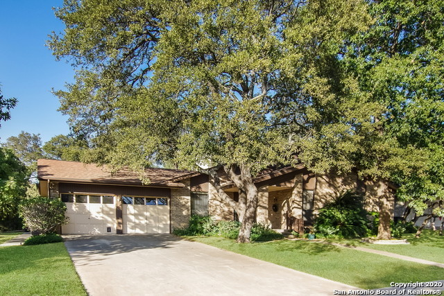 New   4511 MEREDITH WOODS ST San Antonio, TX 78249 1