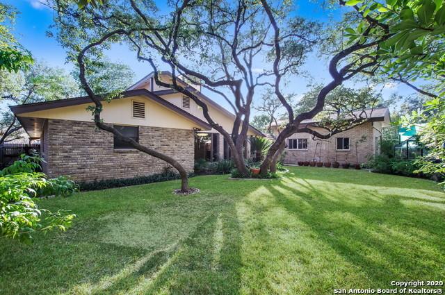New   4511 MEREDITH WOODS ST San Antonio, TX 78249 4