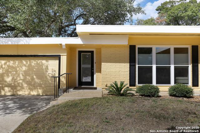 New | 323 W GLENVIEW DR San Antonio, TX 78228 1
