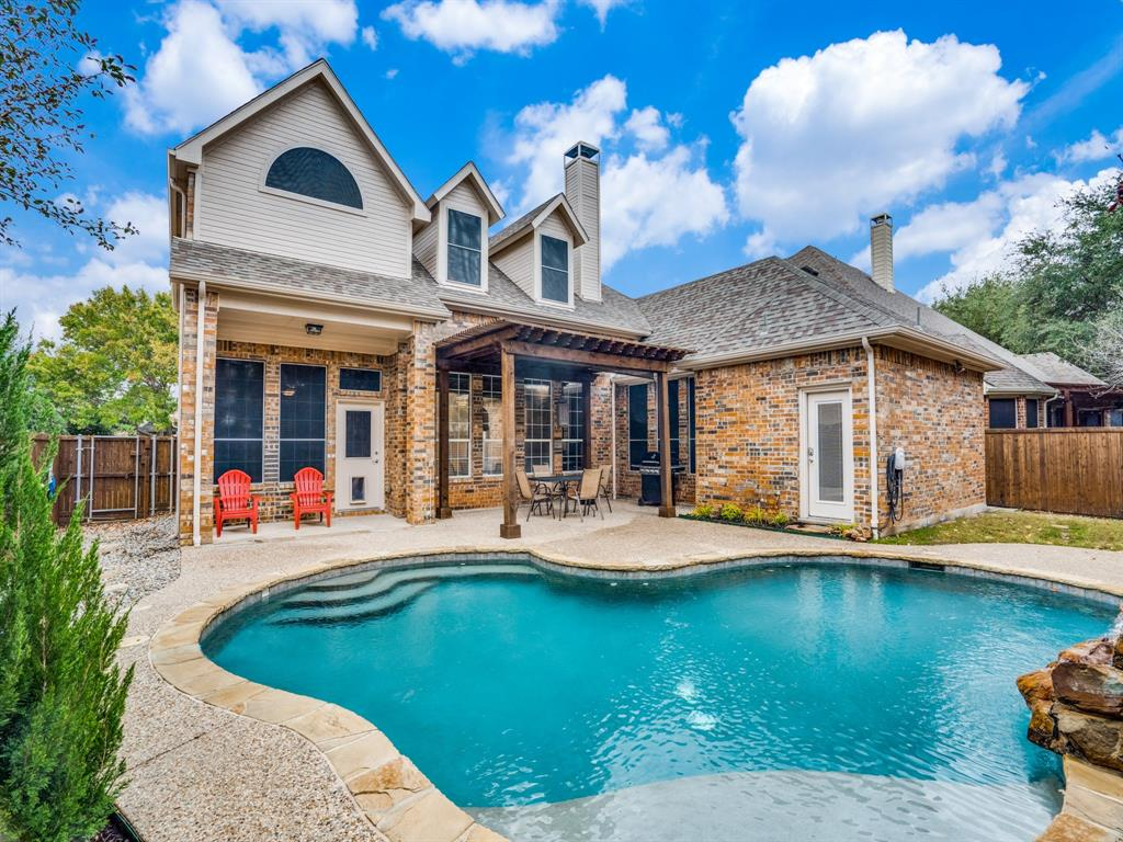 Active Option Contract | 2120 Whitney  Lane McKinney, TX 75072 0