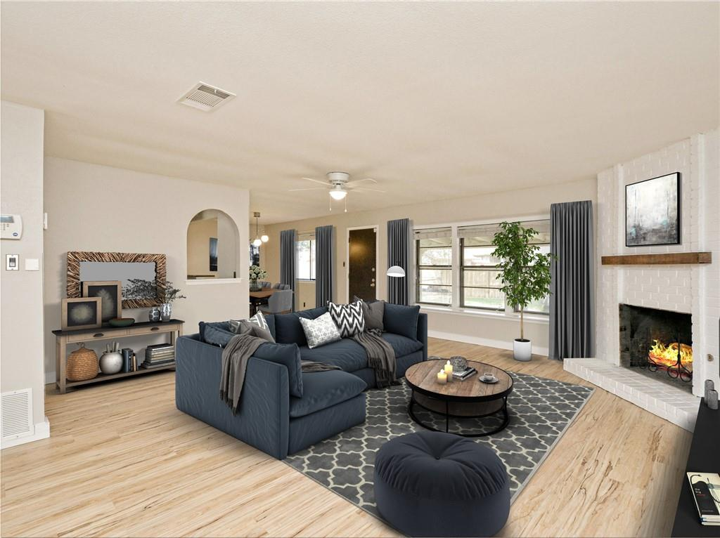 Active | 11222 Blossom Bell  Drive Austin, TX 78758 0