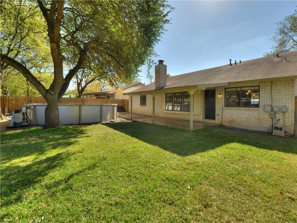 Active | 11222 Blossom Bell  Drive Austin, TX 78758 4