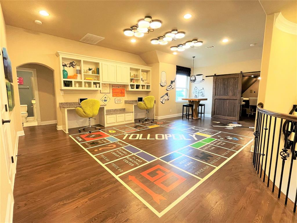Active | 2014 Ironside  Drive Plano, TX 75075 9