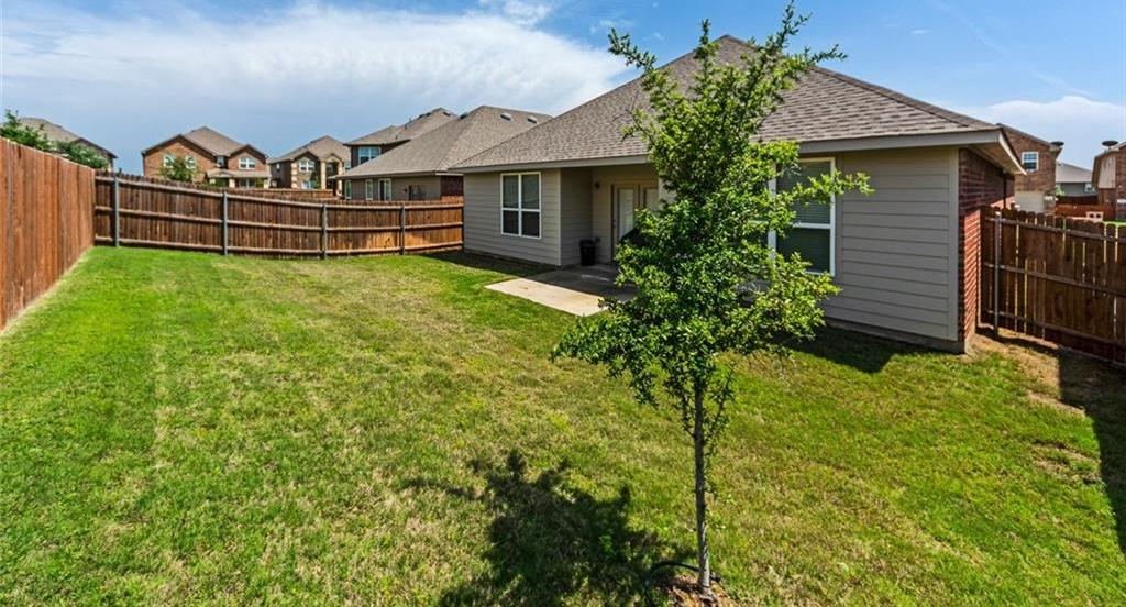 Sold Property | 2249 Juarez Drive Fort Worth, Texas 76177 33