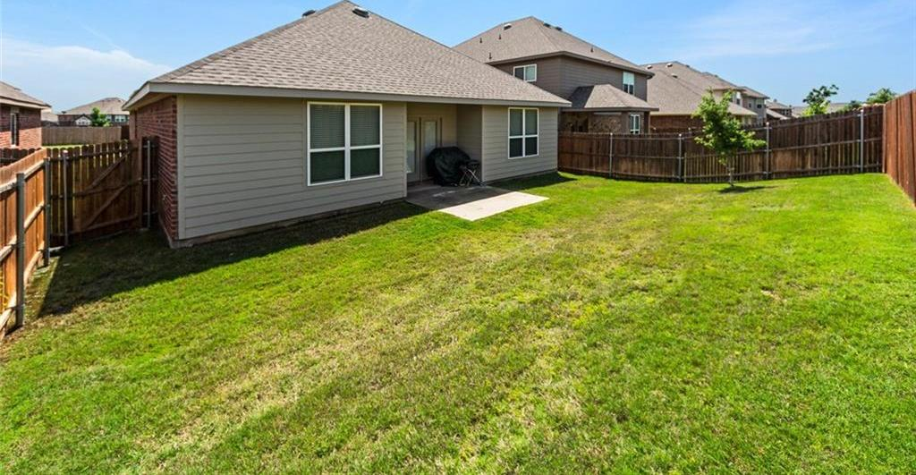 Sold Property | 2249 Juarez Drive Fort Worth, Texas 76177 35