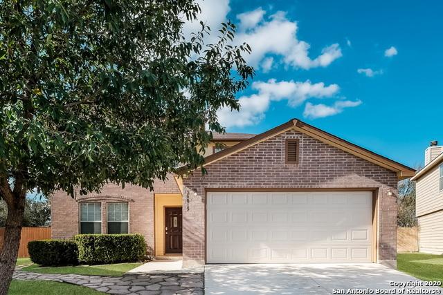 New   20819 Phlox Meadows San Antonio, TX 78259 0