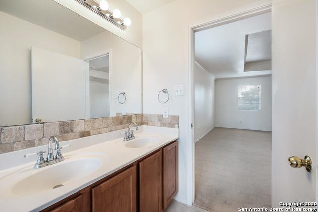 New   20819 Phlox Meadows San Antonio, TX 78259 21