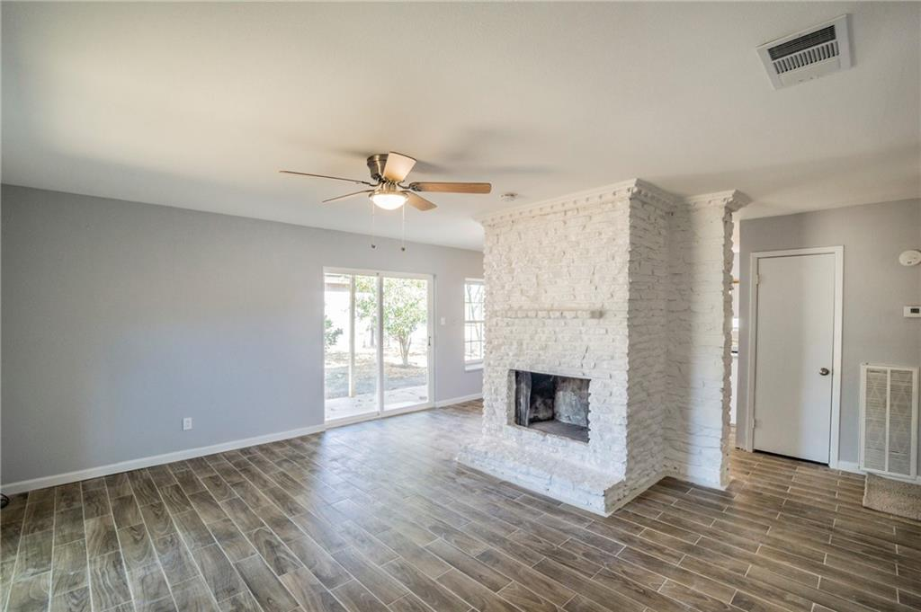 Active Under Contract | 1113 Long Meadow  Drive Round Rock, TX 78664 1