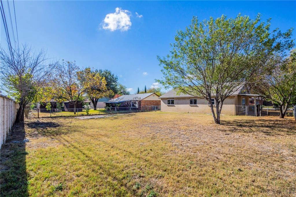Active Under Contract | 1113 Long Meadow  Drive Round Rock, TX 78664 22