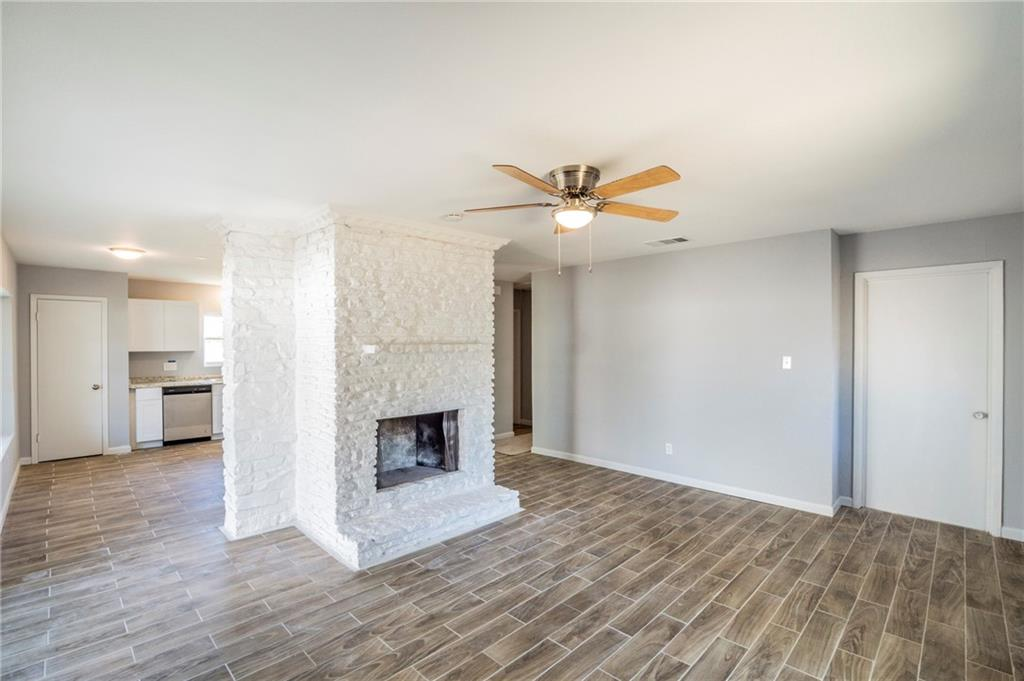 Active Under Contract | 1113 Long Meadow  Drive Round Rock, TX 78664 3