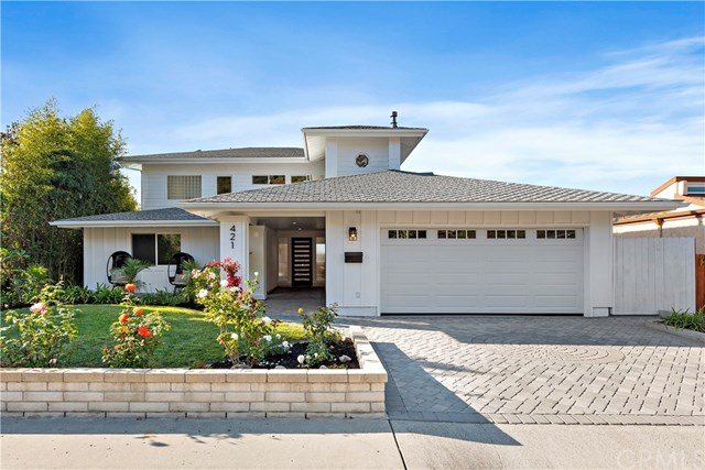Closed | 421 Calle Robles San Clemente, CA 92672 59