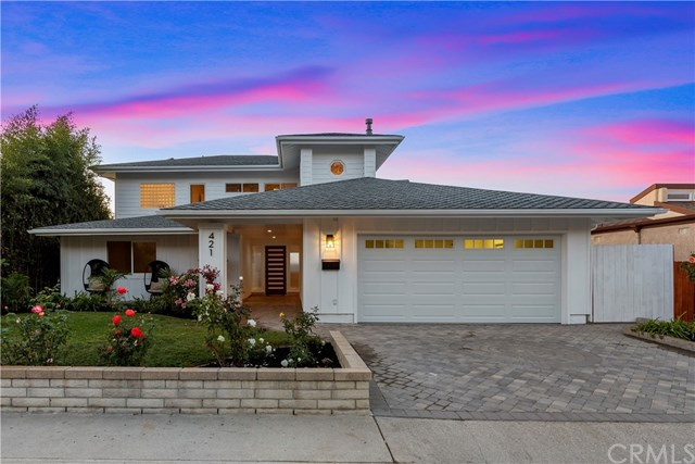 Closed | 421 Calle Robles San Clemente, CA 92672 0
