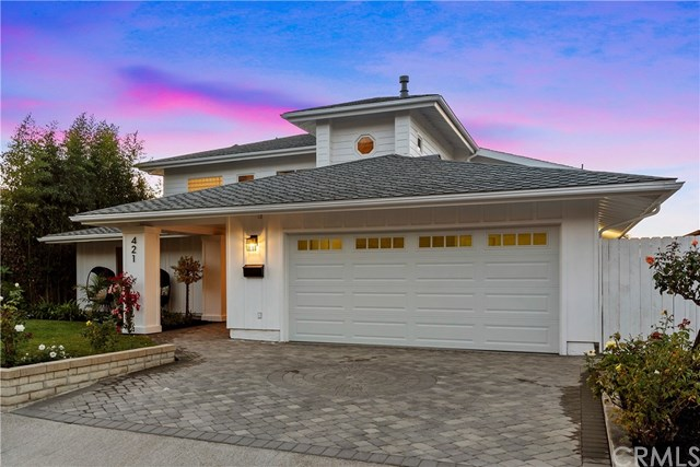 Closed | 421 Calle Robles San Clemente, CA 92672 2
