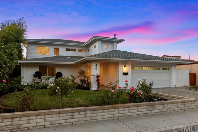 Closed | 421 Calle Robles San Clemente, CA 92672 3
