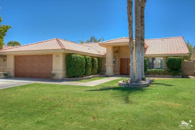 Active | 78805 Lowe  Drive La Quinta, CA 92253 1