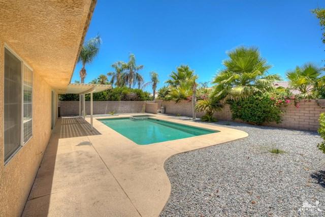 Active | 78805 Lowe  Drive La Quinta, CA 92253 3