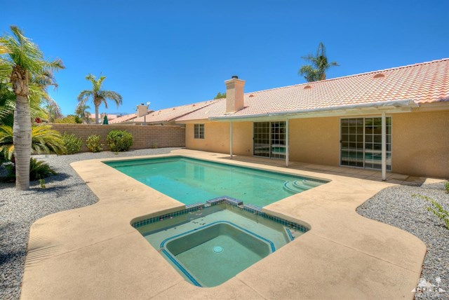 Active | 78805 Lowe  Drive La Quinta, CA 92253 5